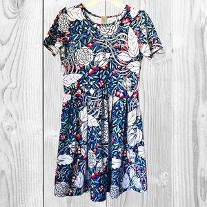 """Lularoe """"RARE"""" 🎀 Amalie Dress"""